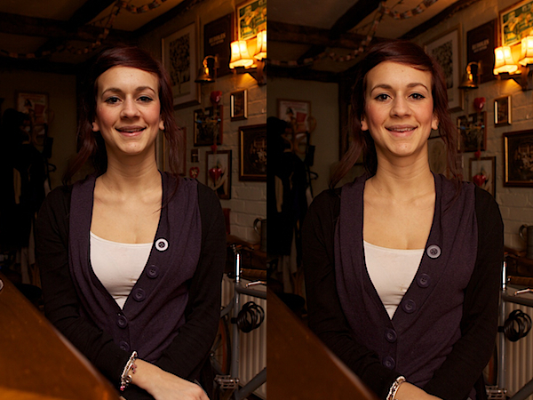Comparison6 54 55 How to Take Better Photos Indoors with an External Flash