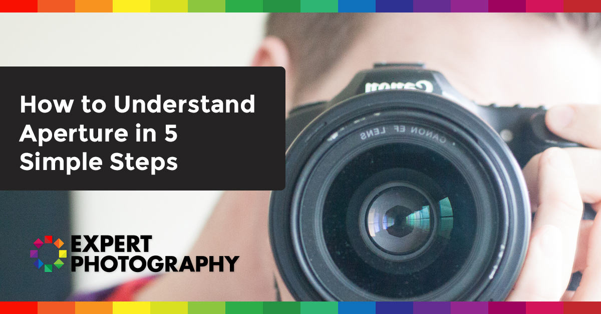 How To Understand Aperture In 5 Simple Steps  U00bb Expert Photography