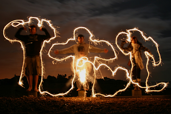 4 Steps To Understanding Shutter Speed And Its Creative