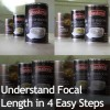 Understand Focal Length in 4 Easy Steps