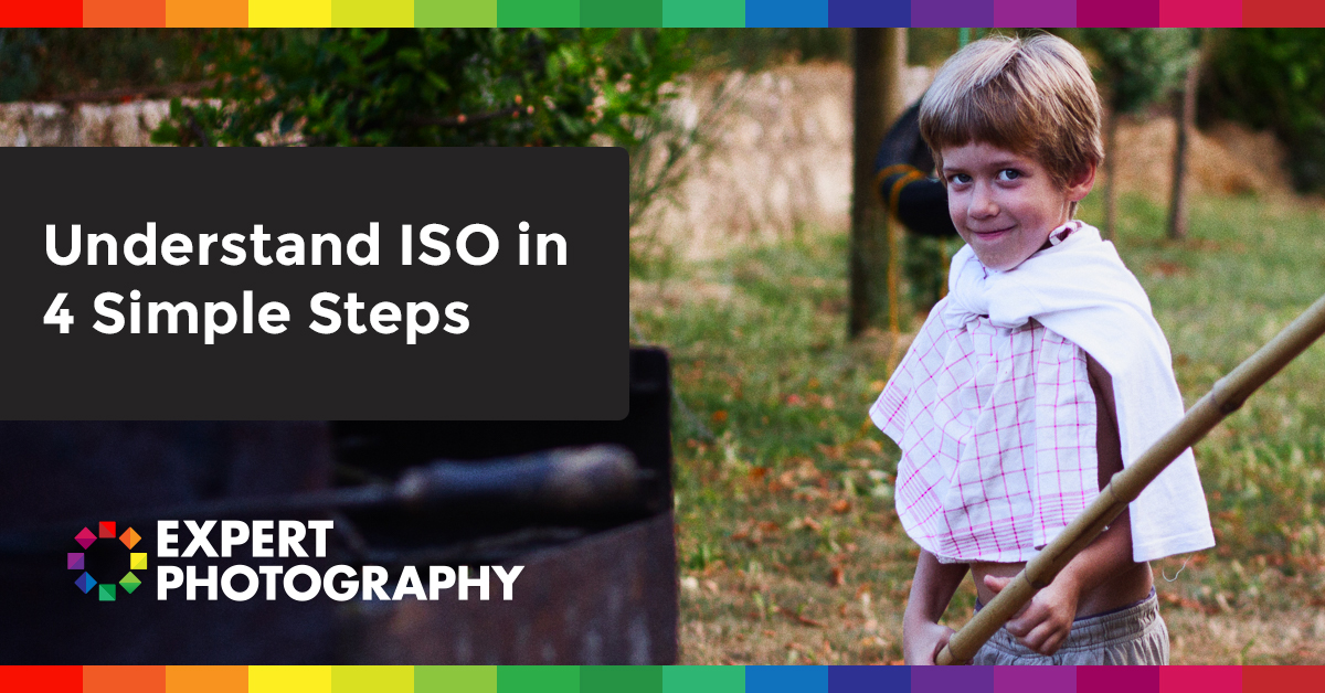 Diagram Understand Iso In 4 Simple Steps U00bb Expert Photography