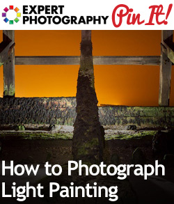 How to Photograph Light Painting How to Photograph Light Painting
