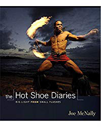 The Hot Shoe Diaries - Joe McNally