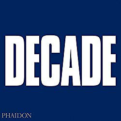 Decade by Aemmon McCabe, best photography books