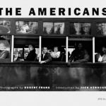 The Americans - Robert Frank, best photography books