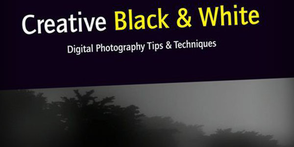 Creative Black and White photography book is a must read