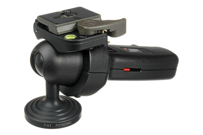 theManfrotto 322RC2 Joystick Head