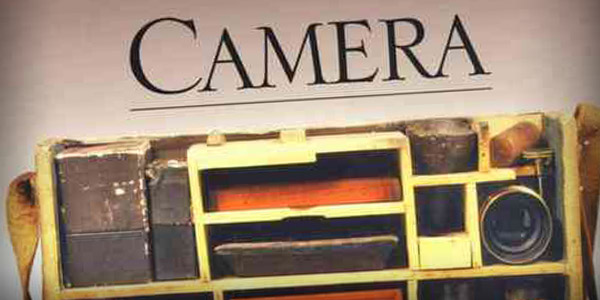 The Camera photography book is a great place to start