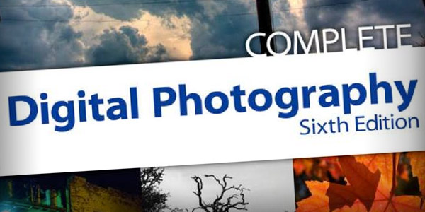 The Digital Photography book is a great read