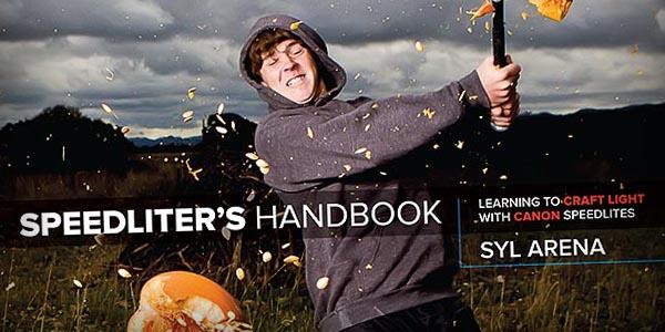 The Speedliter's Handbook is a necessary photography book