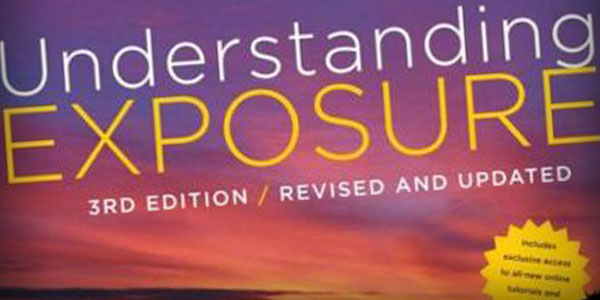 The Understanding Exposure Photography book is a great read