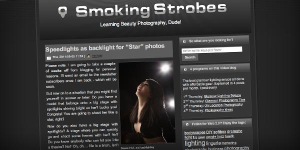 Michael Zelbel - Photography Bloggers