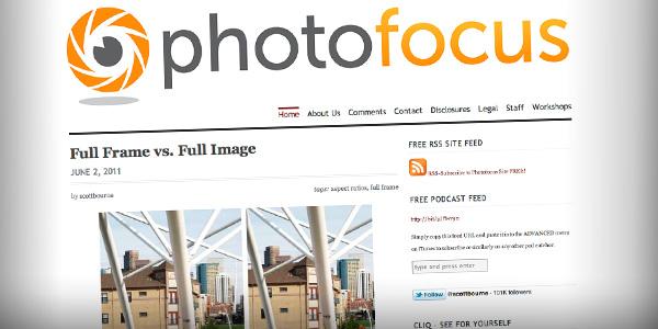 Scott Bourne - Photography Bloggers