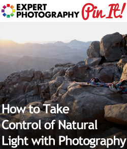 How to Take Control of Natural Light with Photography How to Take Control of Natural Light with Photography