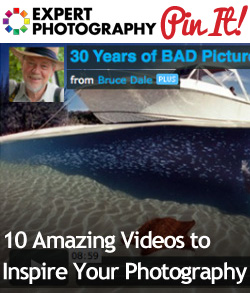 10 Amazing Videos to Inspire Your Photography 10 Amazing Videos to Inspire Your Photography