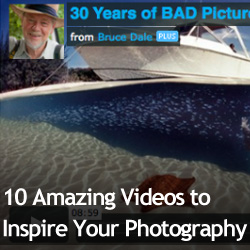10 Amazing Videos to Inspire Your Photography