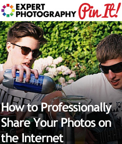 How to Professionally Share Your Photos on the Internet1 How to Professionally Share Your Photos on the Internet