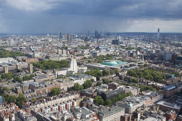 BT Tower London 8530 5 Steps To Understanding The Crop Factor