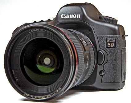 The Great Debate: Canon Vs. Nikon