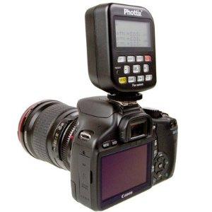 कैमरों के लिए फोटिक्स फ्लैश