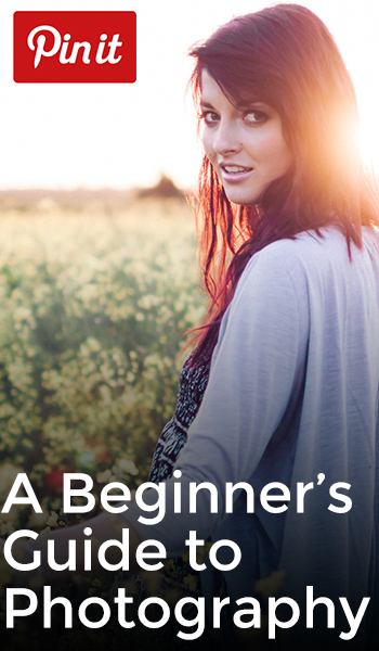 A Beginner's Guide to Photography