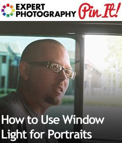 How to Use Window Light for Portraits How to Use Window Light for Portraits