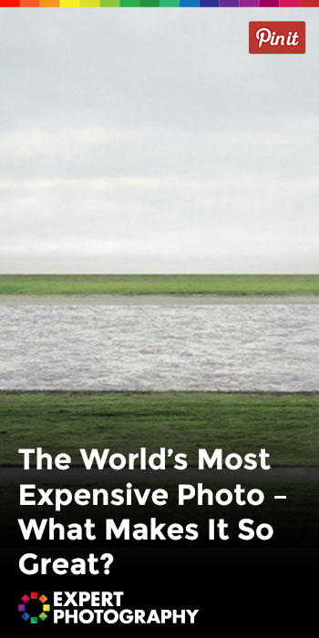 The World's Most Expensive Photo – What Makes It So Great?