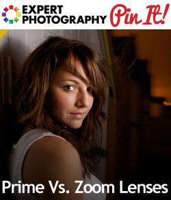 Prime Vs. Zoom Lenses1 Prime Vs. Zoom Lenses