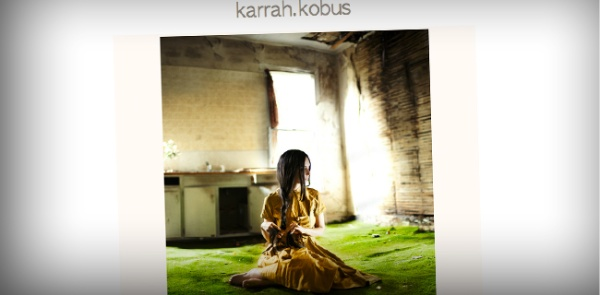 karrah kobus Top 20 Young Photographers 2012