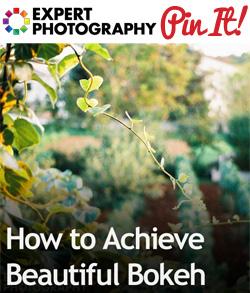 How to Achieve Beautiful Bokeh3 How to Achieve Beautiful Bokeh