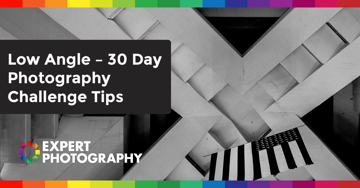 Low Angle Photography Tips