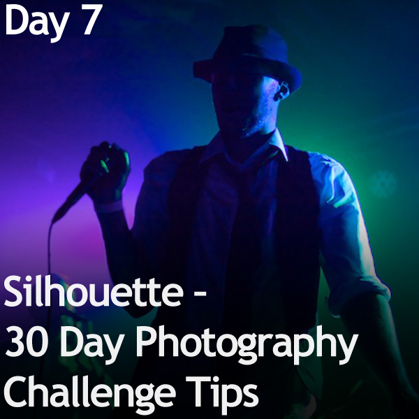 Silhouette Silhouette – 30 Day Photography Challenge Tips