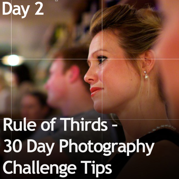 rof3 Rule of Thirds – 30 Day Photography Challenge Tips