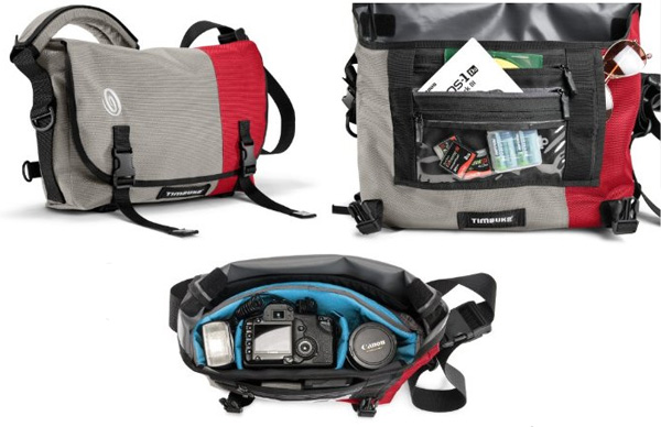timbuk2 10 Seriously Cool Camera Bags