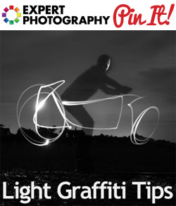 How to Create Impressive Light Graffiti How to Create Impressive Light Graffiti