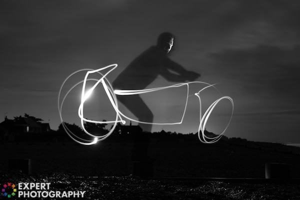 IMG 4966 How to Create Impressive Light Graffiti