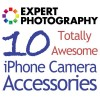 10 Totally Awesome iPhone Camera Accessories