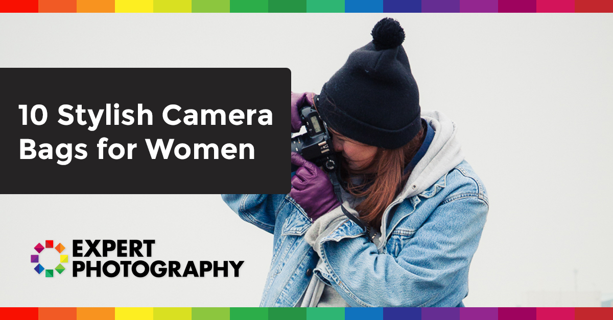 10 Stylish Camera Bags For Women  U00bb Expert Photography