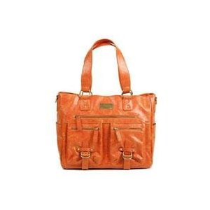 Kelly Moore Libby Bag, Orange