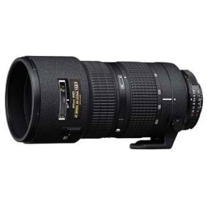 Nikon 80-200mm f/2.8D ED AF Zoom Nikkor Lens for Nikon Digital SLR Cameras