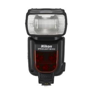 Nikon SB-910 Speedlight Flash