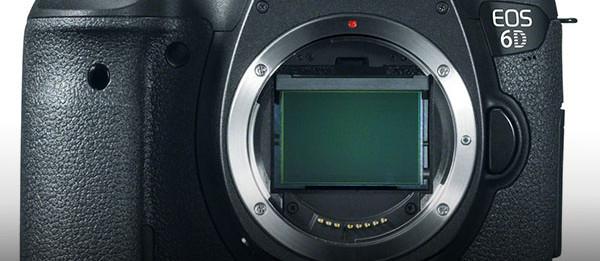 Canon 6D Full Specs – 20MP, WiFi, GPS, HD Video