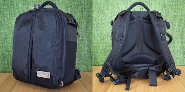 Gura Gear Camera Bag 1 Gura Gear Kiboko 22L+ Camera Bag Review