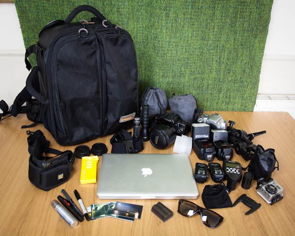 Gura Gear Camera Bag 78 2 Gura Gear Kiboko 22L+ Camera Bag Review