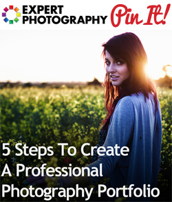 5 Steps To Create A Professional Photography Portfolio1 5 Steps to Create a Professional Photography Portfolio