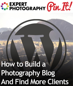 How to Build a Photography Blog and Find More Clients How to Build a Photography Blog and Find More Clients