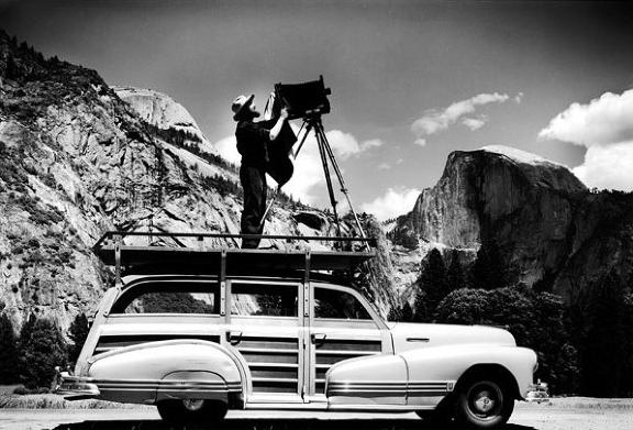 98e66b1b00afde831cc631dabdfbe9c206f5ae 10 Photography Lessons From Ansel Adams
