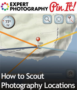 How to Scout Photography Locations