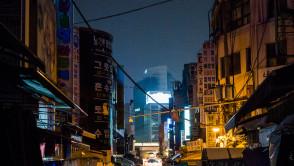 Seoul, South Korea-February 19, 2015-32