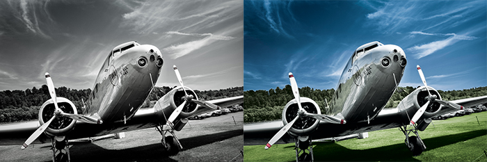 Airplane 17 Creative Photography Tutorials to Cure Boredom